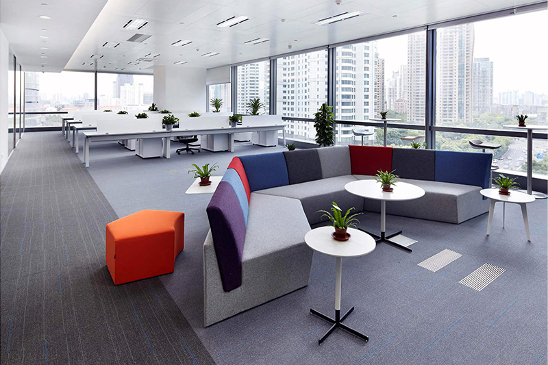 高档办公家具的使用体验及其未来发展趋势