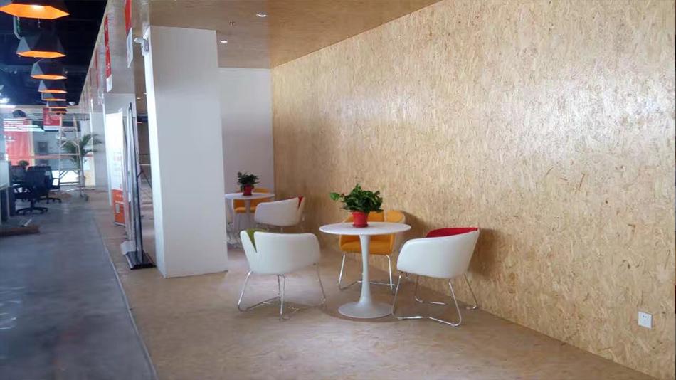 小米集团-欧时家具办公家具定制案例