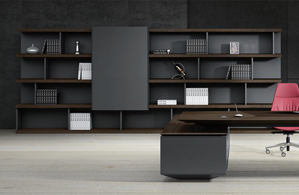 艾克系列文柜-欧时家具