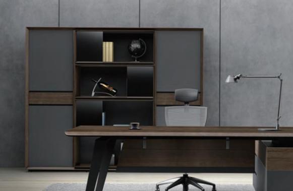 凯斯系列文柜-欧时家具