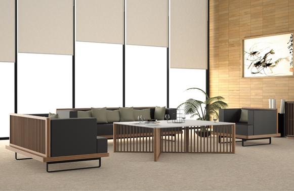 莱卡系列沙发-欧时家具