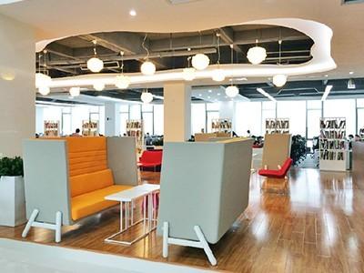 欧时家具与您聊聊办公家具定制流程