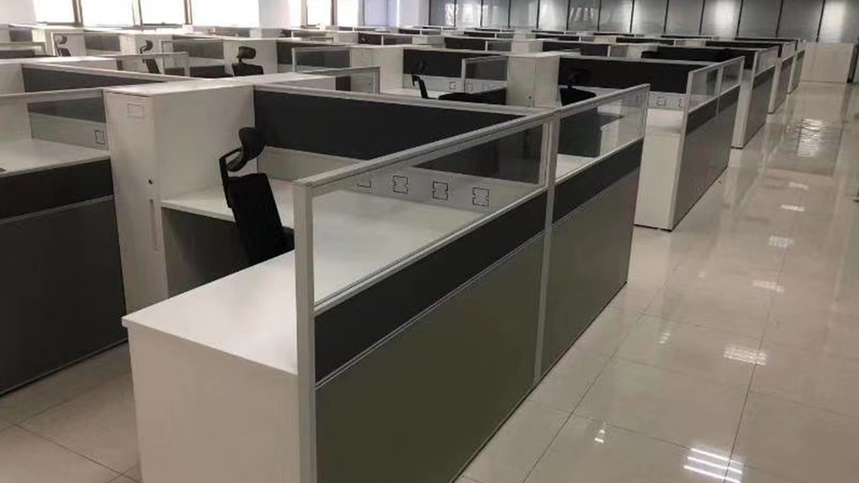 北京商务局-欧时家具办公家具定制案例