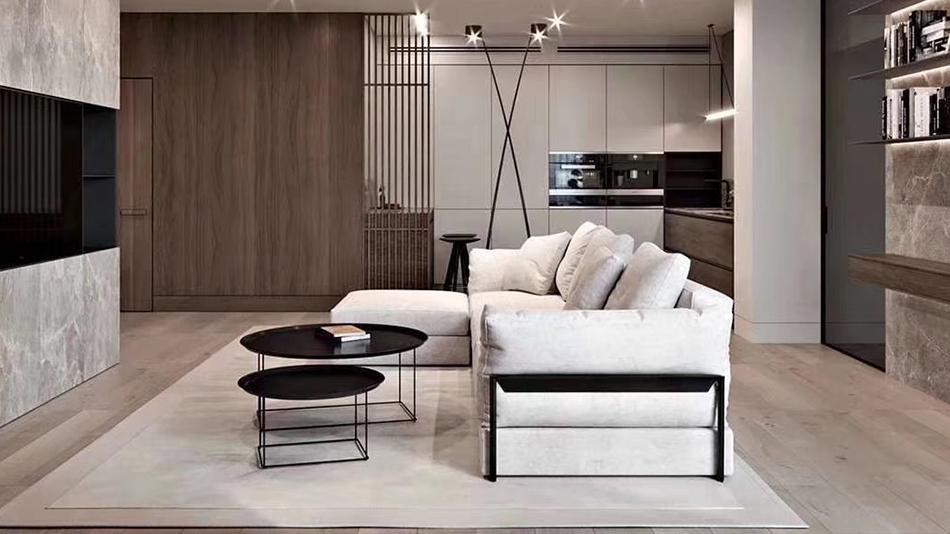 咪巢公寓效果图-欧时家具