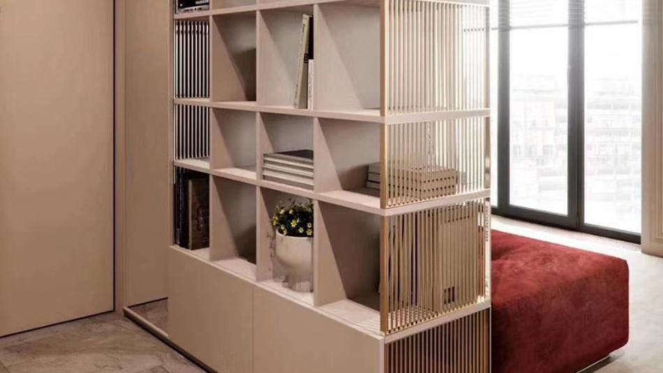 咪巢公寓-欧时家具办公家具定制案例